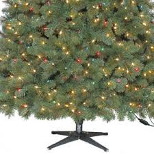 7 5 prelit tree decorating is easy with kmart