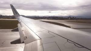 Karlsruhe Baden Ryanair Boeing 737 8as Ei Dhp Karlsruhe Baden Baden Airport Take