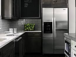 52 dark kitchens with dark wood and black kitchen cabinets white