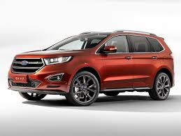 ford edge and fusion are being probed by nhtsa for power steering