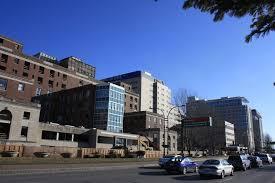 Barnes Jewish Hospital St Louis Phone Number Jewish Hospital And Schoenberg Pavilion Coming Down U2013 St Louis Patina