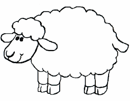 white sheep cliparts free download clip art free clip art