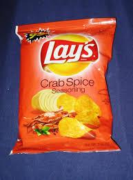 Lays Chips Meme - 18 lay s potato chips flavors that are pretty damn strange smosh