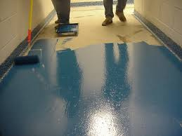 home design residential epoxy flooring diy eclectic compact