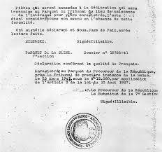 nationalit fran aise mariage un livre du souvenir la naturalisation la naturalisation de