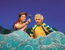 ariel and flounder halloween costumes images for u003e little mermaid broadway costumes little mermaid
