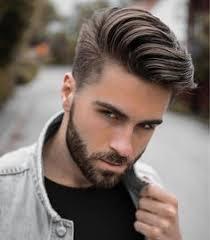 novida hair dye 2015 men s hair trends seen on runways the men s department