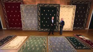 Royal Palace Handmade Rugs Royal Palace Special Edition Fleur De Lis 3 U0027 X 5 U0027 Wool Rug With