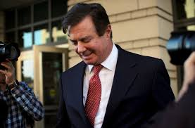 trump manafort was let go because of conflicts with u0027certain