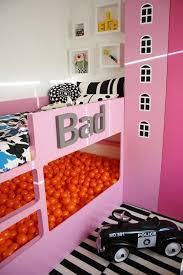 Bed Pit 65 Trendy Uniquely Designed Bunk Beds For Your Kids Room
