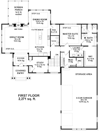 Tri Level Floor Plans Home Plan Library