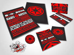 wars wedding invitations boom pow there is no escape wars themed wedding invitations
