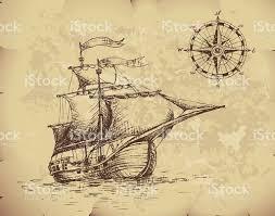 pirate ship clip art vector images u0026 illustrations istock