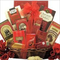 anniversary gift basket anniversary gift baskets wedding gifts greatarrivals