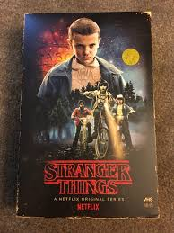 target flash dvd black friday stranger things gets the coolest home video release of the year