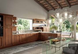 Antique Looking Kitchen Cabinets Kitchen Decorating Modern Kitchen Appliances Retro Looking