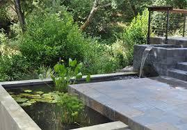 modern family garden modern water garden http lomets com