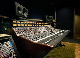 Studio Mixing Desks by Willie Nelson U0027s Pedernales Installs Rupert Neve Designs 5088
