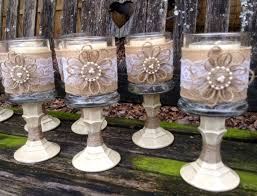 Table Centerpieces 37 Stylish Country Wedding Table Decorations Table Decorating Ideas