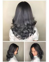 black grey hair 10 top hair colour trends in singapore for 2016