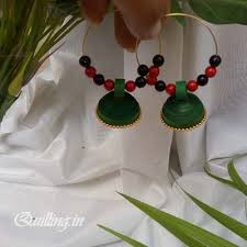 quilling earrings set fashionable quilling earring set quilling earring set earring