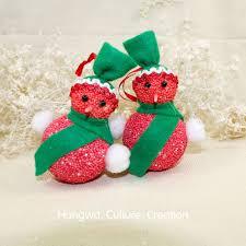 popular christmas ornaments green buy cheap christmas ornaments