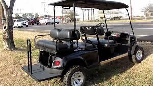 ez go golf cart kawasaki gas motor lift kit hard top six
