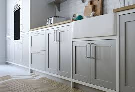 replacement kitchen cabinet doors and drawers ireland frame it for a different look choose a different colour for