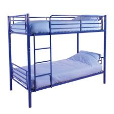 bunk beds metal bunk beds twin over twin twin loft bed with desk