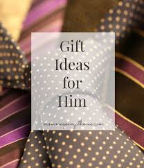 Great Christmas Gifts For Him - helpful tips for finding great christmas gifts for men