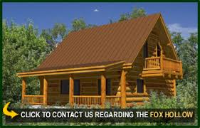 log cabin with loft floor plans fox hollow log cabin floor plans