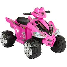 pink camo jeep best choice products kids ride on atv quad 4 wheeler 12v battery