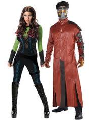 gamora costume gamora lord couples costumes guardians of the