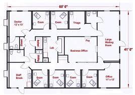 Dental Clinic Floor Plan Tlg Modular Building Solutions Tlg Med 102 4260