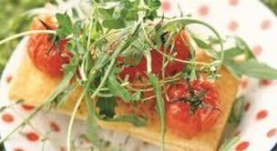cuisiner les tomates cerises tomate cerise 15 recettes faciles gourmand