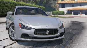 maserati ghibli blacked out maserati ghibli s gta5 mods com