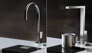 Dornbracht Kitchen Faucet 3rings Cold Water Dispensers By Dornbracht