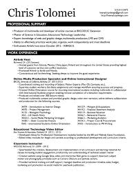 Graphic Design Resumes Samples by Download Instructional Design Resume Haadyaooverbayresort Com