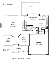 house plans blueprints bradley house plans floor plans architectural drawings