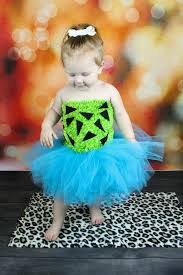 Pebbles Halloween Costume 111 Bambam Images Birthday Party Ideas