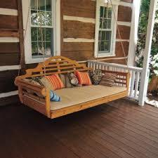 swing bed porch swings hayneedle