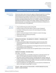 Sample Computer Engineering Resume Tongue And Quill Resume Template Resume For Your Job Application