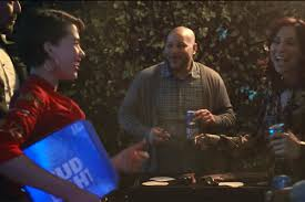 bud light commercial friends bud light ad to run on spanish language super bowl telecast