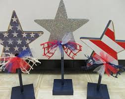 july 4th decorations 4th of july decor etsy