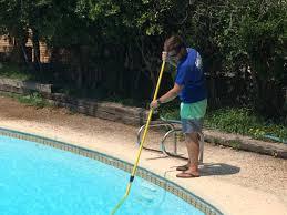 Tulsa Pool Maintenance