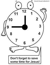church house collection blog daylight savings time coloring pages