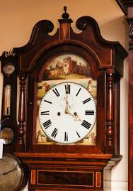 north country style longcase clock longcase clocks hemswell