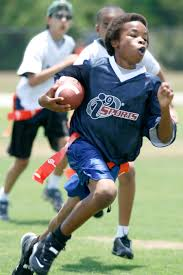 Flag Football Utah Why All The Kids Franchise Opportunities I9 Sports Franchise