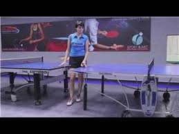 redline ping pong table reviews table tennis how to pick a ping pong table youtube