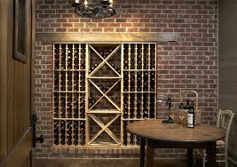 wine rack design your own wine rack kit make your own wine rack